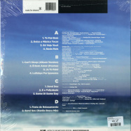 Back View : Copenema - DEIXA A MUSICA TOCAR (2LP) - Music For Dreams / ZZZV19006