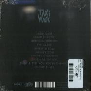 Back View : Taxiwars - ARTIFICIAL HORIZON (CD) - Sdban / SDBANUCD10