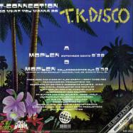 Back View : T-Connection - DO WHAT YOU WANNA DO (LUCA  MOPLEN REMIXES) - High Fashion Music / HFM1247