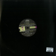 Back View : Lou Rawls, Frankie Knuckles, Eric Kupper, Kenny Summit - YOU LL NEVER FIND ANOTHER LOVE LIKE MINE / LOVING YOU FT YASMEEN - Good For You Records / GFYWAX002