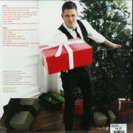Back View : Michael Buble - CHRISTMAS (LP) - Reprise Records / 9362493499