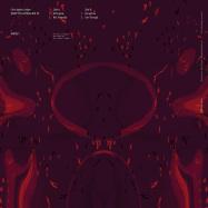 Back View : Christopher Ledger - DECEPTIVE AFTERGLOW EP - Amphia / AMP021
