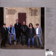 Back View : Huey Lewis & The News - WEATHER (LP) - BMG / 405053854366