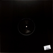 Back View : Tijn - AESTHETIC 09 (140 G VINYL ONLY) - Aesthetic / Aesthetic 09