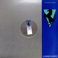 Back View : Future Beat Alliance - NEVER FOREVER (AFRIQUA REMIX) - R&S Records / RS2002