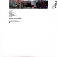 Back View : Radio Slave - RADIO SILENCE PART ONE (2X12 INCH) - Rekids / REKIDS158
