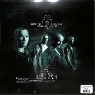 Back View : Disturbed - THE SICKNESS (LTD SMOKEY BLACK LP) - Reprise Records / 9362489278