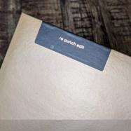 Back View : Unknown Artist - THE SECRET OF MEDITATION RE PUNCH EDIT - No Label / TSOMRPE001