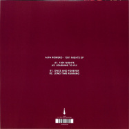 Back View : Alfa Romero - 1001 NIGHTS EP - Afterlife / AL040