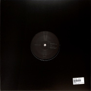Back View : Zweizig - MANIPULATE OUR REFLECTIONS (RELIC REMIX) - Constant Black / CB 019
