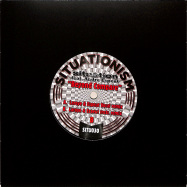 Back View : Situation feat Andre Espeut - BEYOND COMPARE (LAROYE & ESPEUT REMIXES) (7 INCH) - Situationism / SITU030