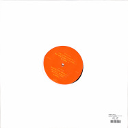 Back View : Robert Babicz - UTOPIA (2LP, STANDARD COVER) - Systematic / SYST0010-3