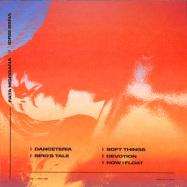 Back View : Idris Bena - FATA MORGANA - Rakya / ZORA007
