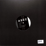 Back View : ASEC - ASEC004 - ASEC / ASEC004
