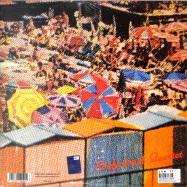 Back View : Confusional Quartet - CONFUSIONAL QUARTET (LP, 180 G VINYL) - Italian Records Disordine / EXIT902