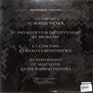 Back View : Comtron - THE ROARING TWENTIES (2X12) - Magnetron Music / Mag181