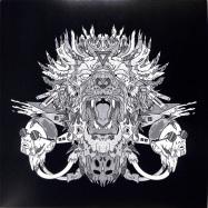Back View : Frink - FRESCO EP - Bondage Music / BOND12061