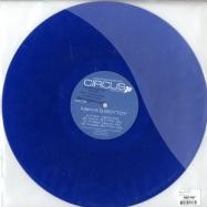 Back View : Matt K & Boytoy - KULTUR - Circus Records / CR002