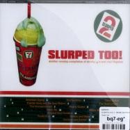 SLURPED VOL.2 - MORE BRAINFREEZE ORIGINAL (CD)