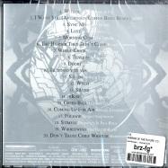 MIRROR OF THE FUTURE (CD)