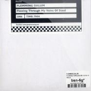 FLOWING THROUGH MY VEINS OF STEEL (CD)