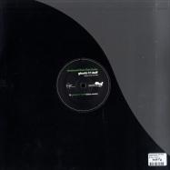 Back View : Deadmau5 feat. Rob Swire - GHOSTS N STUFF - Mau5trap / MAU5020TX