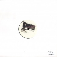 Back View : Burnt Island Casuals - SCOTCH HOP - Under the Shade / uts012