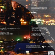 Back View : Ferry Corsten - ONCE UPON A NIGHT 2 (4x12) - Premierlp04