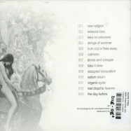 NEW TRADITION (CD)
