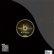 Back View : John Lagora - CONTRAST EP - Mindshake / Mindshake14