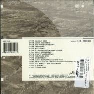 ART IS A DIVISION OF PAIN REMIXED PT 1 (CD)