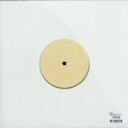 Back View : Miruga - HUMAN TUBE EP (10 INCH) - Ethereal Sound / ES-023