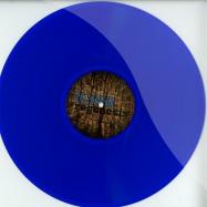 Back View : M. Rahn - THE REGENESIS EP (CLEAR BLUE VINYL) - DimbiDeep Music / DIMBIV004
