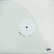 Back View : Ron Flatter - HERR LONNERT REMIXES - Pour La Vie / PLV011