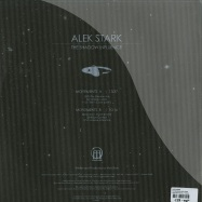 Back View : Alek Stark - THE SHADOW INFLUENCE (CLEAR VINYL) - Titans Halo Records / THR005