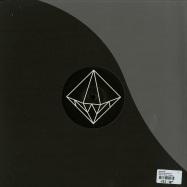 Back View : Max Graef - BROKEN KEYBOARD EP - Heist / Heist002