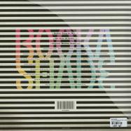 Back View : Booka Shade - LOVE INC (EMPEROR MACHINE, HOT SINCE 82 RMX) - Embassy One / BMV0026