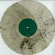 Back View : Mod.civil - OPTO WATTS EP (CLEAR MARBLED VINYL) - Ornaments / ORN028