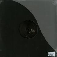 Back View : Bas Mooy - RAGE, REMEDY AND THE LASH EP - Mord / Mord006