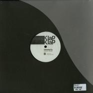 Back View : Samuel L Session - DISTRESSED EP - Klap Klap / kklap20