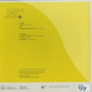 Back View : Douglas Greed - DRIVEN (LP+CD) - BPitch Control / BPC288LP