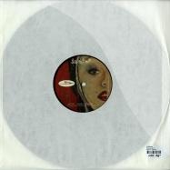 Back View : Ataraxian - MAD HOUSE EP - Sabstract / SPW-002