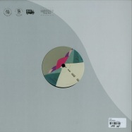 Back View : Chizh - FOUX CONTROL (ANTON ZAP / THE MOLE REMIXES) - Glenview Records / GVR1231