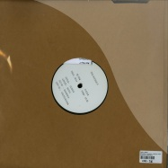 Back View : THOR / Suciu - ESSENTIAL THOUGHTS / CADRU2 (VINYL ONLY) - The Double R / RR005BOB