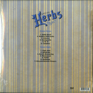 SPECIAL HERBS VOL. 7 & 8 (2X12 LP + 7 INCH)