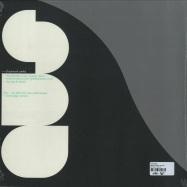 Back View : Tom Demac - SMOKE STAINED IVORIES - Aus Music / AUS1575