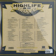 HIGHLIFE ON THE MOVE (3X12 LP + 7 INCH + MP3)