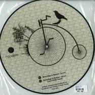 Back View : Neverdogs, Reelow - RESPECT EP - Hopeless / HPLV001