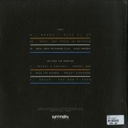 Back View : Break - SYMMETRY SESSIONS 2 - Symmetry / SYMM021