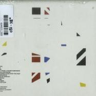 PRESENTISM (CD)